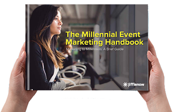 The Millennial Event Marketing Handbook